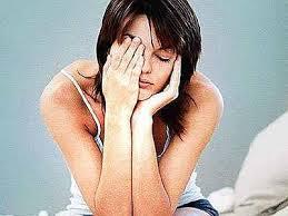 Недосып особенно опасен для женщин