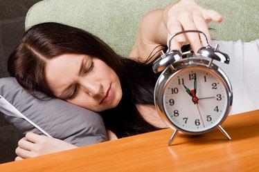 Особый режим сна может помочь от депрессии