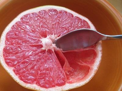 Грейпфрут способен лечить гепатит