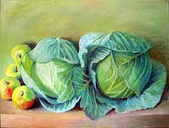 Курильщикам требуется употребление особых овощей