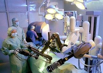 Роботы хирурги признаны опасными