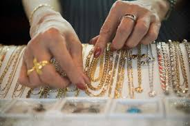 Золото негативно влияет на здоровье