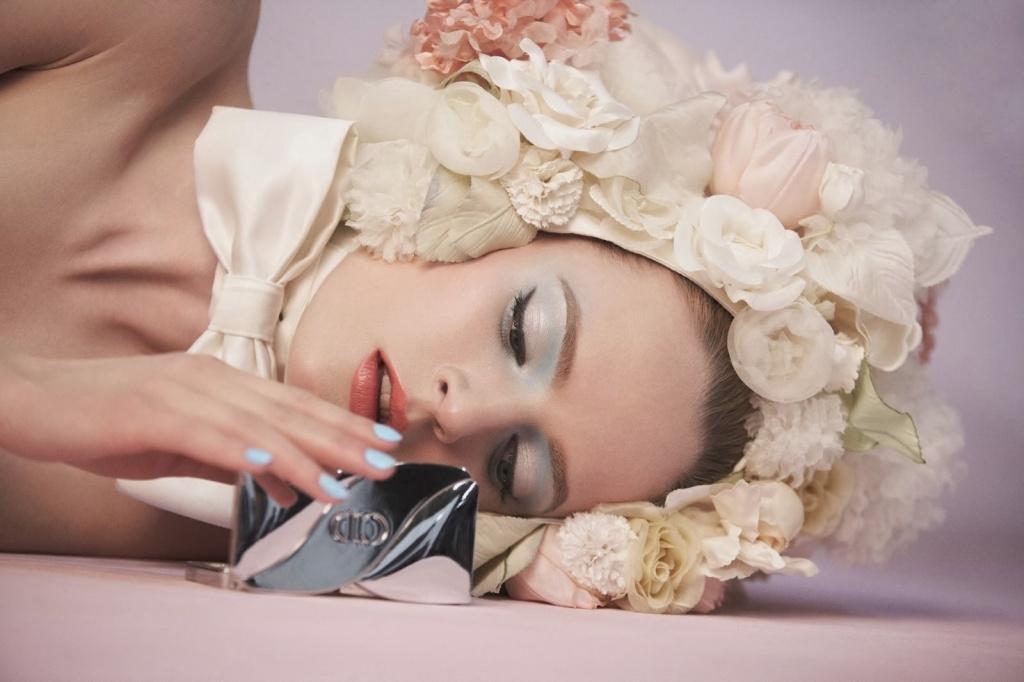Новая коллекция макияжа Trianon от Christian Dior