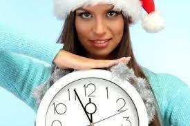 Медики уверяют, что к Новому году худеть опасно