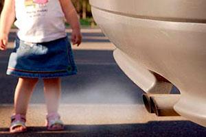 Скрытая опасность выхлопных газов