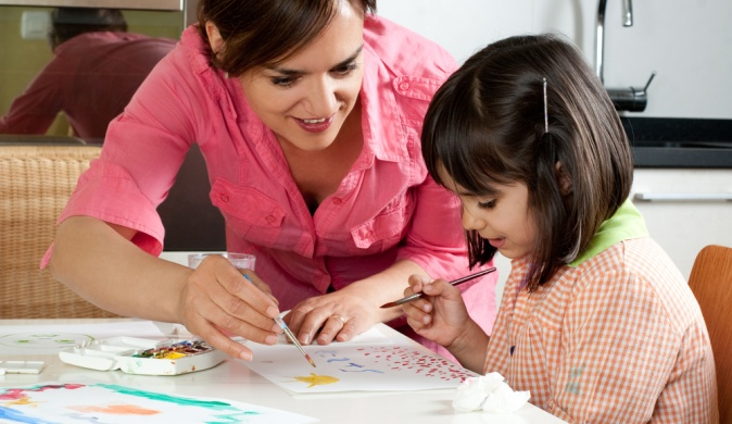 Как найти время на семью