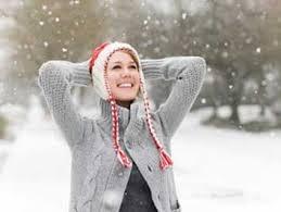 Как сделать зиму максимально полезной