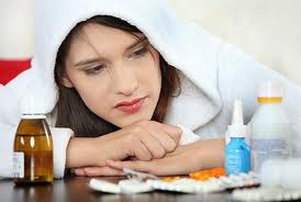 Оказывается, при простуде сморкаться запрещено