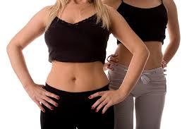 Кому сложно похудеть