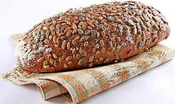 Кардиологи сообщили, что хлеб очень полезен для сердца