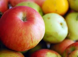 Британские ученые: яблоко в день и доктор не нужен
