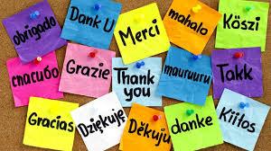 Чувство благодарности полезно для организма