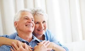 Счастливые люди медленнее стареют