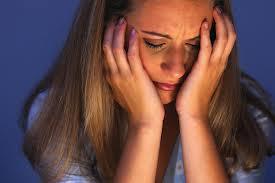 Если женщина плачет: опрос мужчин
