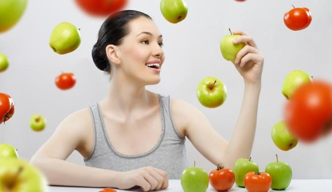 Модные тренды в правильном питании