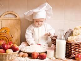 Реклама здоровой детской пищи не удалась