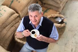 Употребление кофе снижает риск цирроза