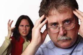 Семейный стресс ведет к депрессии