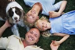 Тип семьи не влияет на счастье детей