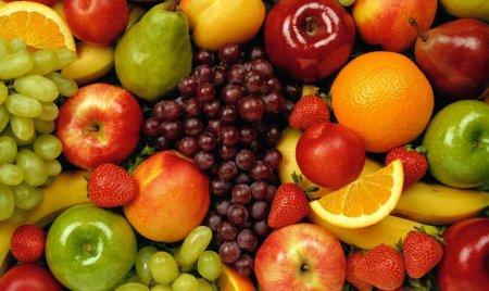 Семь порций фруктов и овощей понизят риск смерти