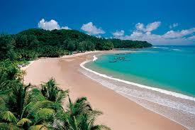 Куда поехать в отпуск весной?
