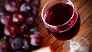 Красное вино предотвращает кариес