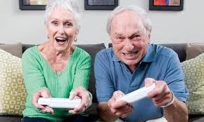 Видеоигры улучшают память