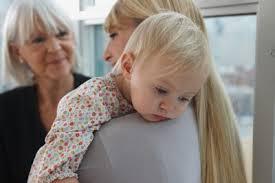 Голодание бабушек вызывает ожирение у внуко