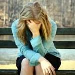 Эмоциональные проблемы - признак депрессии