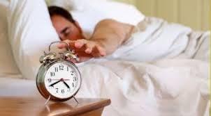 Плохой сон делает нас депрессивными
