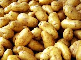 Какова польза картофеля?