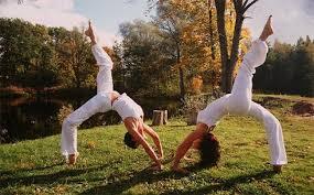Целебные свойства йоги сильно преувеличены