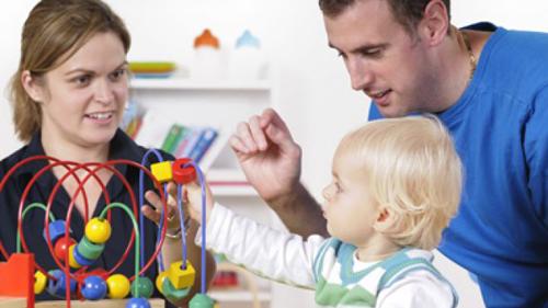 Улучшен скрининг аутизма среди детей