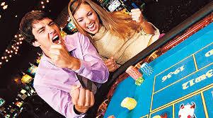 Азартный характер связан с проблемами в определенных эмоциональных областях мозга