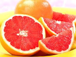 Грейпфрут стимулирует похудение