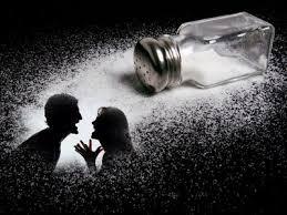 Каждая десятая смерть связана с солью