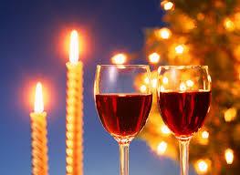 Вино — друг или враг? 4 бокала вина в неделю полезны