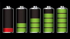 Зарядка заряжает смартфон