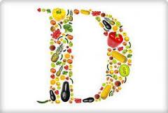 Низкий уровень витамина D не связан с развитием диабета