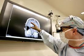 Новое в лечении рака головного мозга