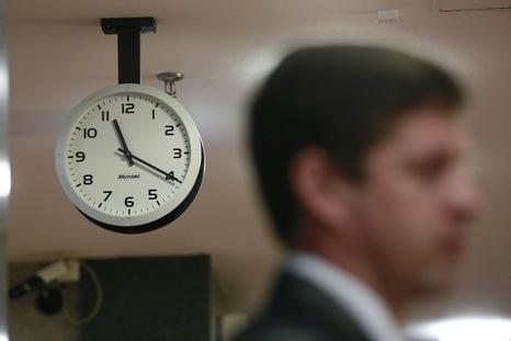 Изобретены часы смерти