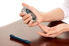 Риск диабета выше среди женщин