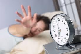Проблемы со сном заставляют людей чаще обращаться в больницы