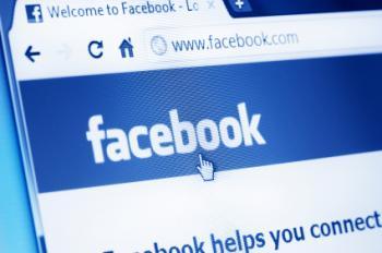 Фейсбук рекламирует вредную еду