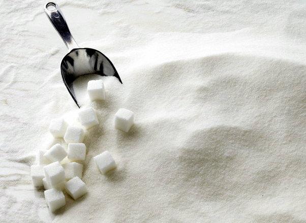 Употребление сахара способствует развитию рака