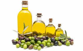 Оливковое масло идеально для жарки