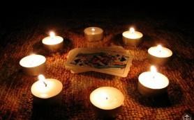 Количество людей, верящих в оккультизм, растет