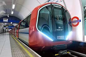 Поезда из будущего