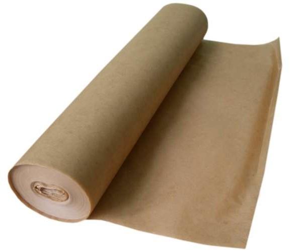 Чем можно заменить пергаментную бумагу