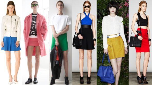 Что модно в 2014 году?
